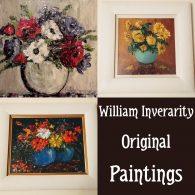 William Inverarity
