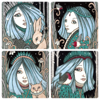 Ice Maidens