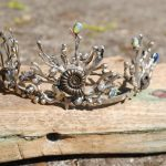 High Priestess Collection Tiara
