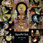 Bejewelled Birds Calendar (2019)
