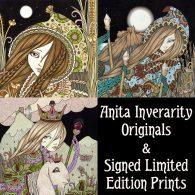 Anita Inverarity