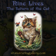 Nine Lives - The Return of the Cat