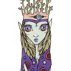 Unseelie Sorceress